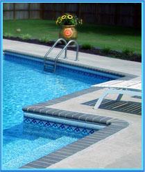 Swimming Pool Vinyl Liner Installer In Springfield Missouri Mo